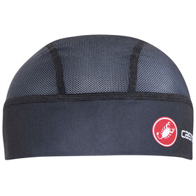 Castelli Summer Skullcap Men black